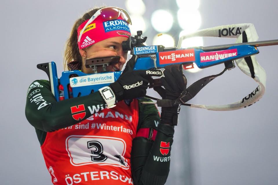 Vanessa Hinz Erfolge Annecy-Le Grand Bornand